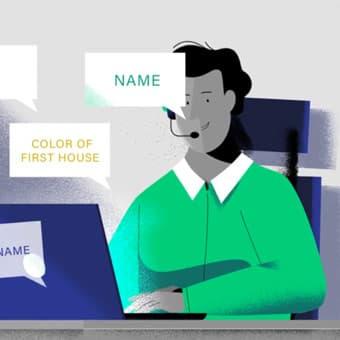 still from animated risk video