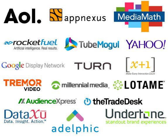 PlatformOne Media Intelligence Integrations & Partners | Neustar