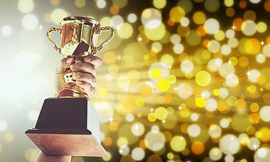 Neustar SiteProtect Wins 2017 Computing Security Excellence Award