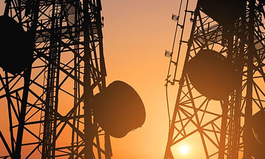 What's the State of Telecom Consolidation?