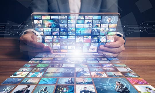 The New Age of TV: A Cheat Sheet for Marketers