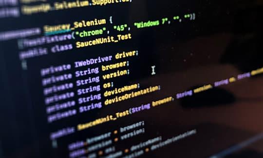 Unlock New Tools Using Selenium Scripts in Website