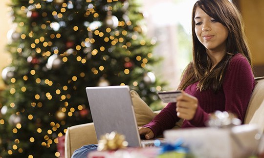 Holiday Online Fraud: The Grinch That Keeps On Taking