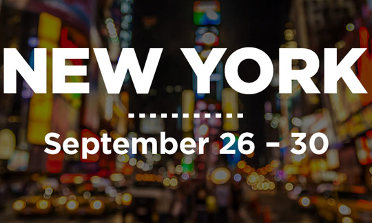 graphic image for new york ad week event