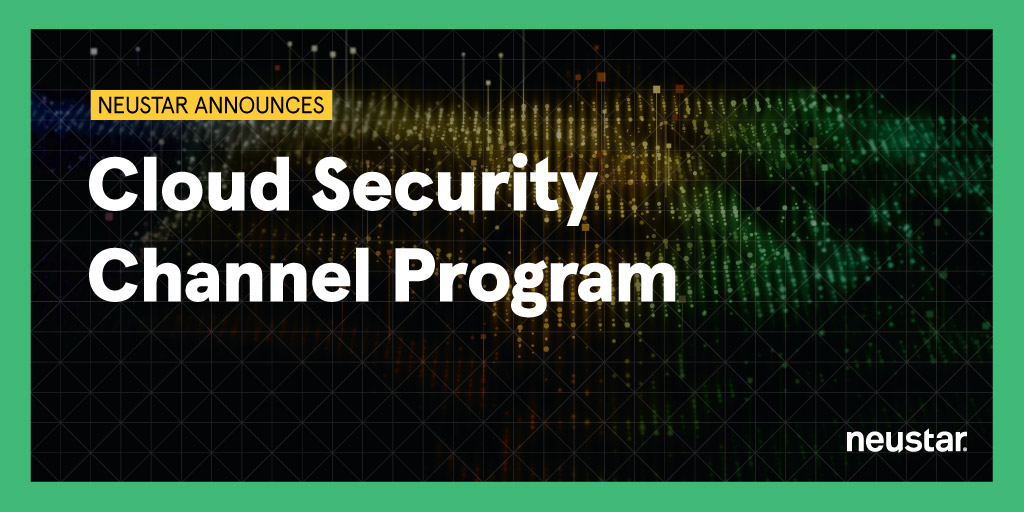 We've Launched A New Cloud Channel Program for Partners