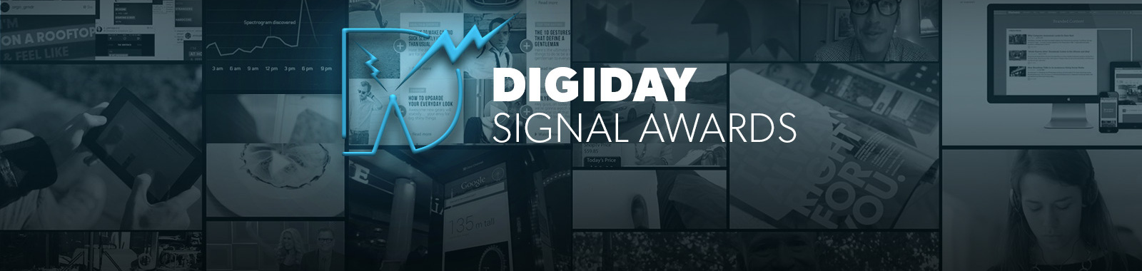 MarketShare Named a Digiday Signal Awards Finalist