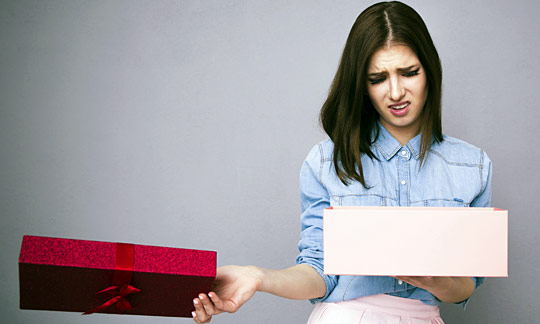 Four Ways You're Misreading Your New Holiday Customers