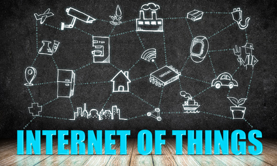 The Internet of Things Raises the Stakes on STEM Education