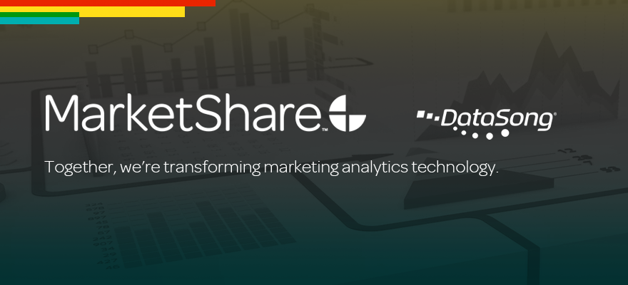 Welcoming DataSong to MarketShare