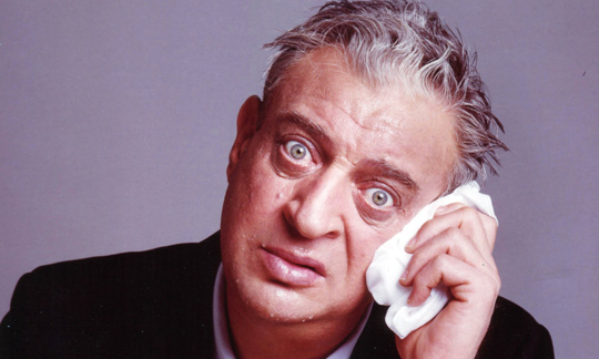 Is DNS the Rodney Dangerfield of Your Cybersecurity Strategy?