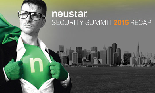 Security Summit 2015 Recap