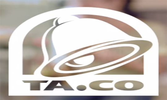 "Taco Bell Markets ""Outside the Bun"" with its New Website: Ta.co"